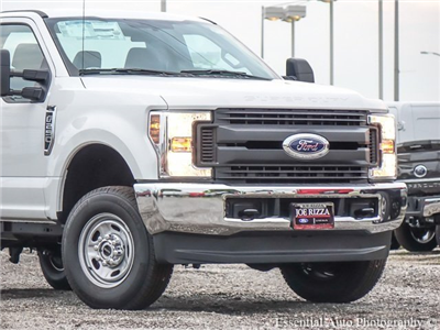2018 F-350 Crew Cab DRW 4x4,  Pickup #NDJ5799 - photo 3