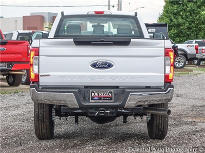 2018 F-350 Crew Cab DRW 4x4,  Pickup #NDJ5799 - photo 6