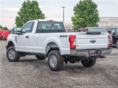 2018 F-350 Crew Cab DRW 4x4,  Pickup #NDJ5799 - photo 2
