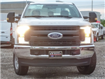 2018 F-350 Crew Cab DRW 4x4,  Pickup #NDJ5799 - photo 5