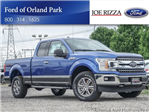 2018 F-150 Super Cab 4x4,  Pickup #NDJ5830 - photo 1