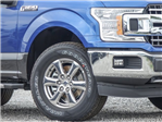 2018 F-150 Super Cab 4x4,  Pickup #NDJ5830 - photo 4