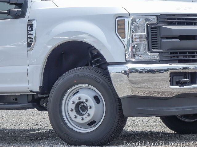 2018 F-350 Regular Cab DRW 4x4,  Monroe Dump Body #NDJ5838 - photo 4
