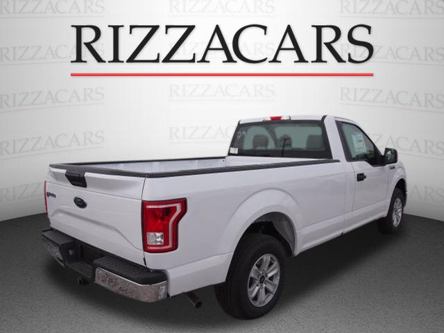 2017 F-150 Regular Cab Pickup #NH3699 - photo 2