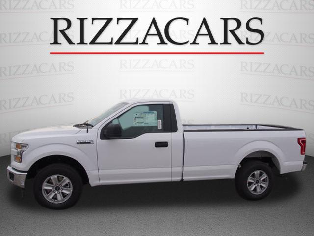 2017 F-150 Regular Cab Pickup #NH3699 - photo 4