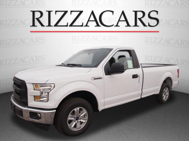 2017 F-150 Regular Cab Pickup #NH3699 - photo 6