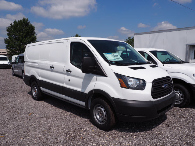 2017 Transit 250 Cargo Van #NH3883 - photo 7