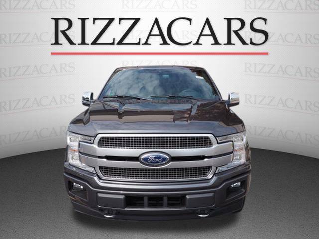 2018 F-150 Crew Cab 4x4 Pickup #NH4020 - photo 6