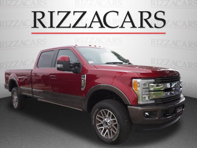 2017 F-350 Crew Cab 4x4 Pickup #NH5394 - photo 3