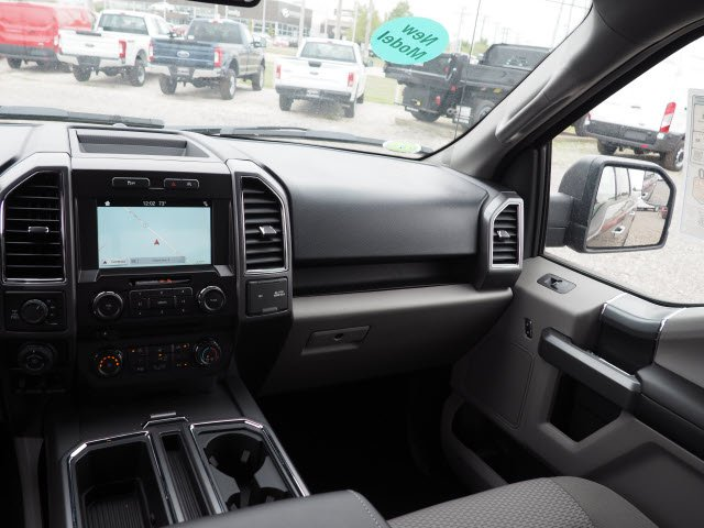 2018 F-150 Crew Cab 4x4, Pickup #NJ4071 - photo 14