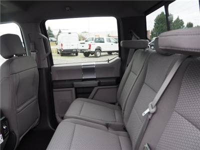 2018 F-150 Crew Cab 4x4, Pickup #NJ4071 - photo 12
