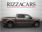 2018 F-150 Crew Cab 4x4, Pickup #NJ4071 - photo 5