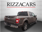 2018 F-150 Crew Cab 4x4, Pickup #NJ4071 - photo 2