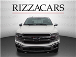 2018 F-150 Crew Cab 4x4 Pickup #NJ4220 - photo 4