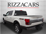 2018 F-150 Crew Cab 4x4 Pickup #NJ4220 - photo 2