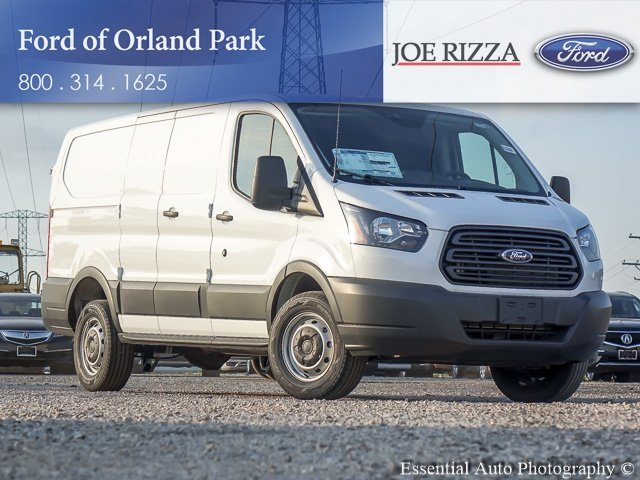 2018 Transit 250 Low Roof,  Empty Cargo Van #NJ4354 - photo 1