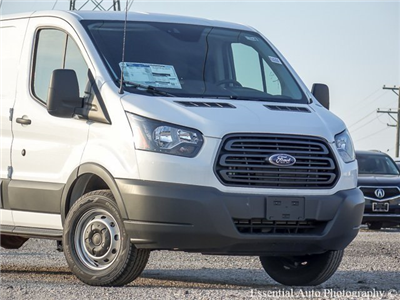 2018 Transit 250 Low Roof,  Empty Cargo Van #NJ4354 - photo 3