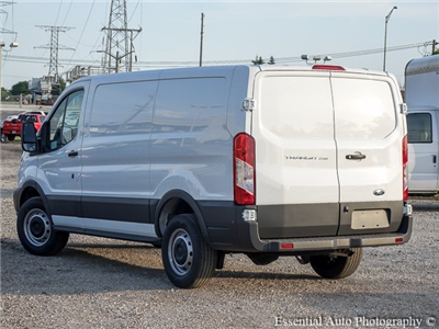 2018 Transit 250 Low Roof,  Empty Cargo Van #NJ4354 - photo 8