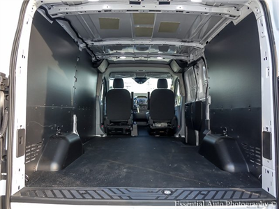 2018 Transit 250 Low Roof,  Empty Cargo Van #NJ4354 - photo 2