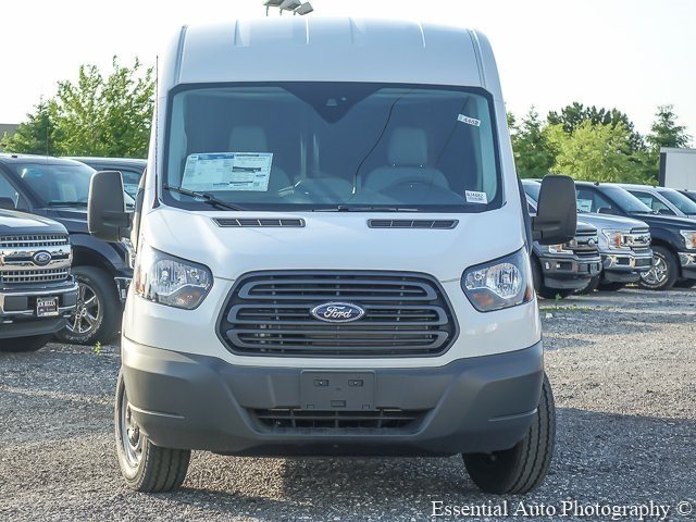 2018 Transit 250 Med Roof 4x2,  Empty Cargo Van #NJ4482 - photo 23