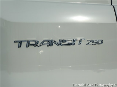 2018 Transit 250 Med Roof 4x2,  Empty Cargo Van #NJ4482 - photo 7