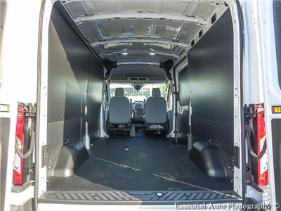2018 Transit 250 Med Roof 4x2,  Empty Cargo Van #NJ4482 - photo 2