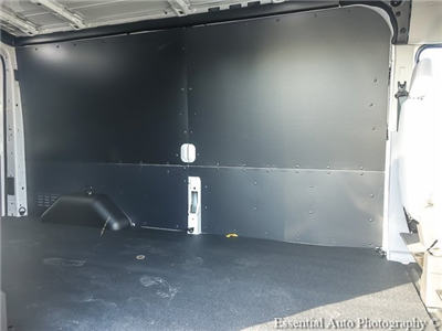 2018 Transit 250 Med Roof 4x2,  Empty Cargo Van #NJ4482 - photo 19