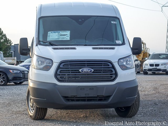 2018 Transit 250 Med Roof 4x2,  Empty Cargo Van #NJ4613 - photo 5
