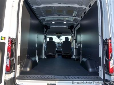 2018 Transit 250 Med Roof 4x2,  Empty Cargo Van #NJ4613 - photo 2