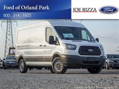 2018 Transit 250 Med Roof 4x2,  Empty Cargo Van #NJ4613 - photo 1