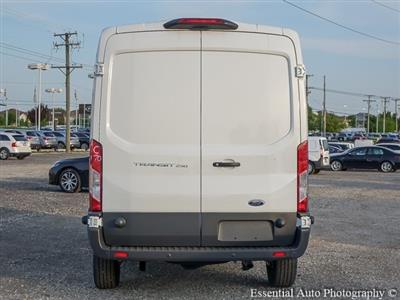 2018 Transit 250 Med Roof 4x2,  Empty Cargo Van #NJ4613 - photo 6