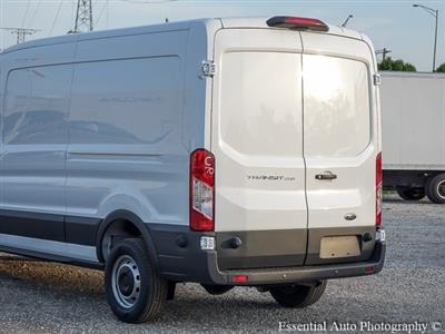 2018 Transit 250 Med Roof 4x2,  Empty Cargo Van #NJ4613 - photo 7