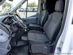 2018 Transit 250 Med Roof 4x2,  Empty Cargo Van #NJ4613 - photo 9