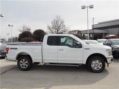 2018 F-150 Super Cab 4x4, Pickup #NJ4635 - photo 4