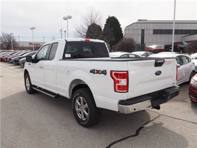 2018 F-150 Super Cab 4x4, Pickup #NJ4635 - photo 2
