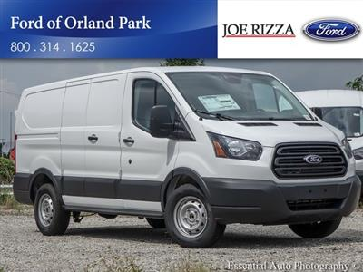 2018 Transit 150 Low Roof 4x2,  Empty Cargo Van #NJ4945 - photo 1