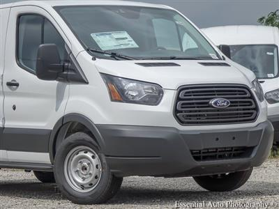 2018 Transit 150 Low Roof 4x2,  Empty Cargo Van #NJ4945 - photo 3