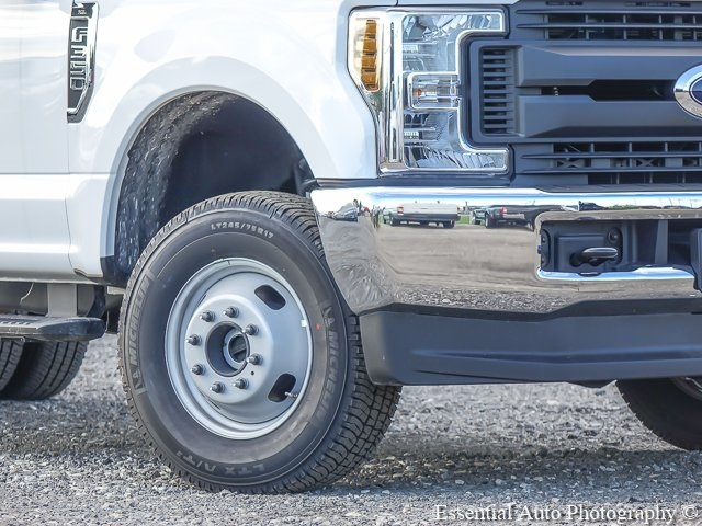 2018 F-350 Regular Cab DRW 4x4,  Monroe Dump Body #NJ5791 - photo 4