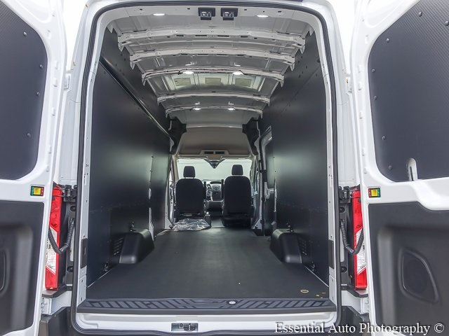 2019 Transit 350 High Roof 4x2,  Empty Cargo Van #NK5108 - photo 2