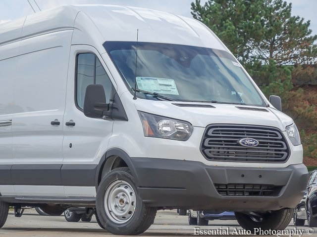 2019 Transit 350 High Roof 4x2,  Empty Cargo Van #NK5108 - photo 3