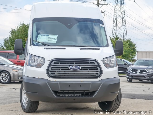 2019 Transit 350 High Roof 4x2,  Empty Cargo Van #NK5108 - photo 5