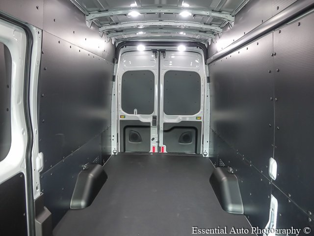 2019 Transit 350 High Roof 4x2,  Empty Cargo Van #NK5109 - photo 11