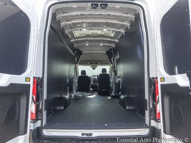 2019 Transit 350 High Roof 4x2,  Empty Cargo Van #NK5109 - photo 2