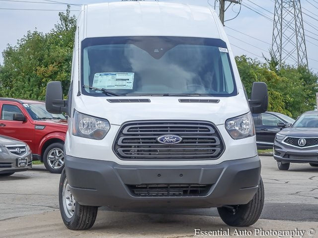 2019 Transit 350 High Roof 4x2,  Empty Cargo Van #NK5109 - photo 6