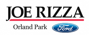 Joe Rizza Ford Orland Park logo
