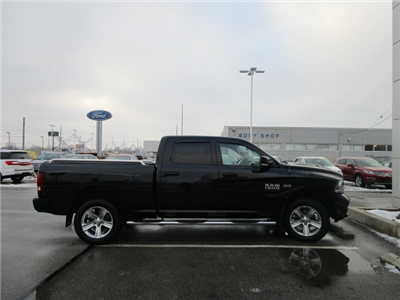 2014 Ram 1500 Crew Cab 4x4, Pickup #31462A - photo 5