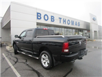 2014 Ram 1500 Crew Cab 4x4, Pickup #31462A - photo 2