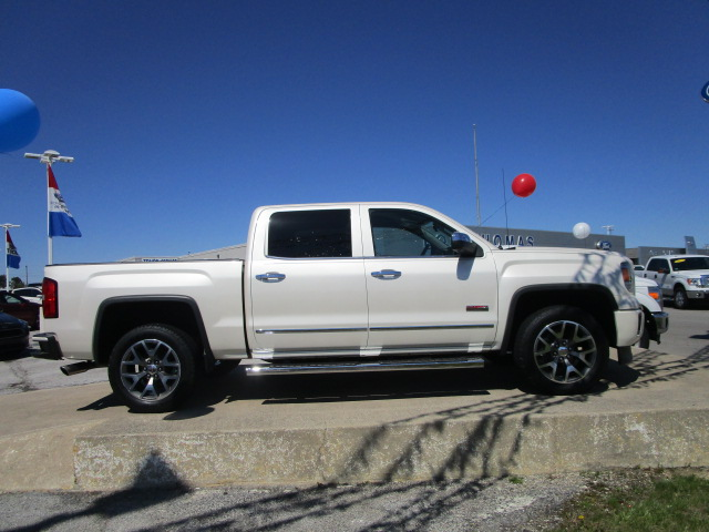 2015 Sierra 1500 Crew Cab 4x4, Pickup #70428A - photo 19