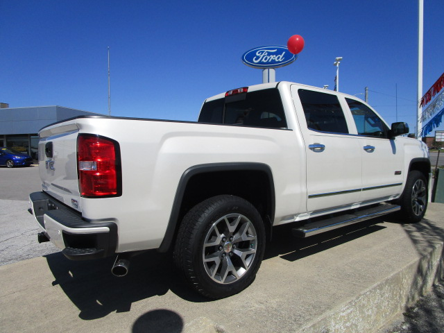 2015 Sierra 1500 Crew Cab 4x4, Pickup #70428A - photo 20