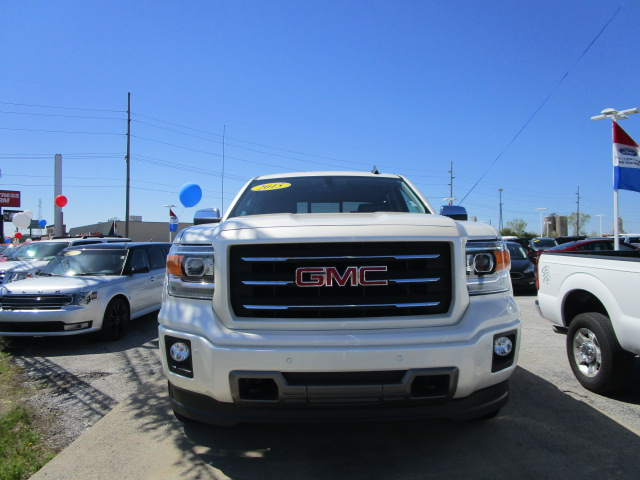 2015 Sierra 1500 Crew Cab 4x4, Pickup #70428A - photo 21